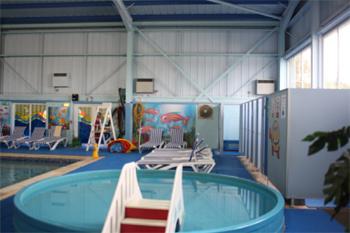 Leisure Facilities At Whiteacres Holiday Park Newquay Cornwall